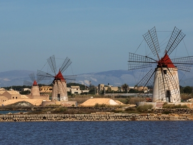 destination Marsala
