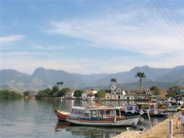 destination Paraty