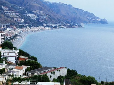 destination Taormina